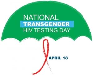 National Transgender HIV Awareness Day