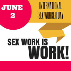 International Sex Workers Day