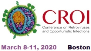 Conference on Retroviruses and Opportunistic Infections (CROI) @ Boston | Massachusetts | United States