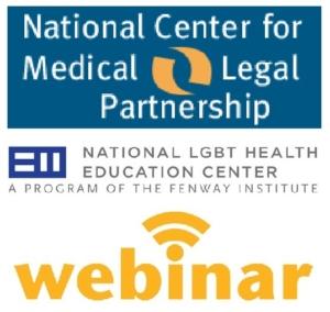 WEBINAR: Transgender Legal Services and Medical-Legal Partnerships