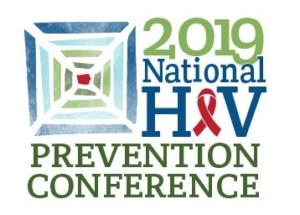 ONLINE REGISTRATION DEADLINE: National HIV Prevention Conference