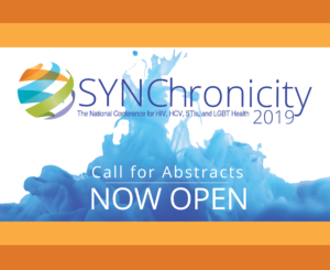 ABSTRACTS DEADLINE: SYNChronicity Conference abstracts