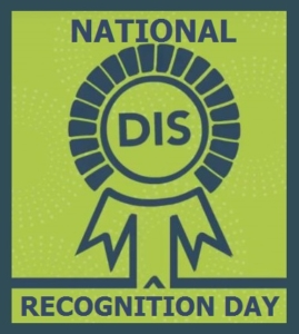 National DIS (Disease Intervention Specialists) Recognition Day