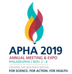 REGULAR REGISTRATION DEADLINE: American Public Health Association (APHA) Annual Meeting & Expo