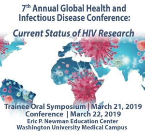 POSTER ABSTRACT DEADLINE: Global Health & Infectious Disease Conference