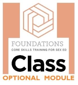 Foundations (Optional Module): Core Skills for Sex Ed @ Sikeston, MO