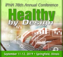 IPHA Annual Conference: Healthy by Design