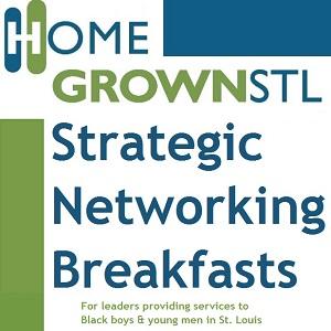 Homegrown STL Strategic Networking Breakfast: Housing