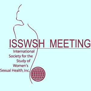 International Society for the Study of Women's Sexual Health (ISSWSH) Annual Meeting @ Orlando, FL