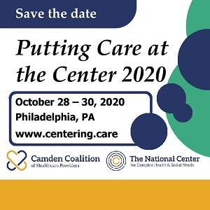 Centering Care Conference @ Philadelphia, PA
